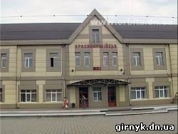 На станции Красноармейск под колесами локомотива погиб мужчина