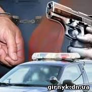 Преступность в Димитрове превышает даже среднеобластные показатели