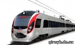 Правительство отказалось закупать скоростные поезда Hyundai. Отечественные не хуже