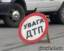 В Красноармейске в результате ДТП пострадал пешеход