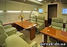 самолет Януковича