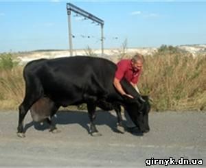 фермер из Димитрова