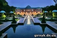 дворец Ахметова