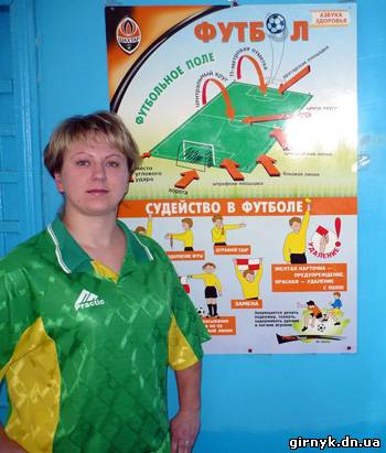 Яна Гницевич