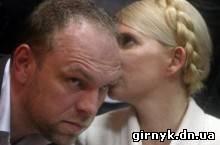 Тимошенко и Власенко