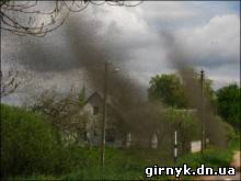 комары атакуют Беларусь