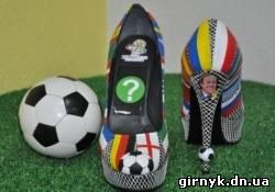 туфли к Евро-2012