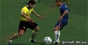 официальная игра Евро-2012