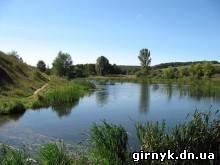 В Димитрове утонул 8-летний мальчик