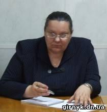 Валентина Капинус