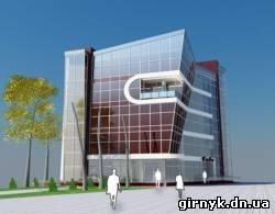 В Донецке построит пятиэтажное кафе для студентов